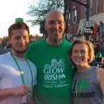 Glow Irish One Miler a Big Success!