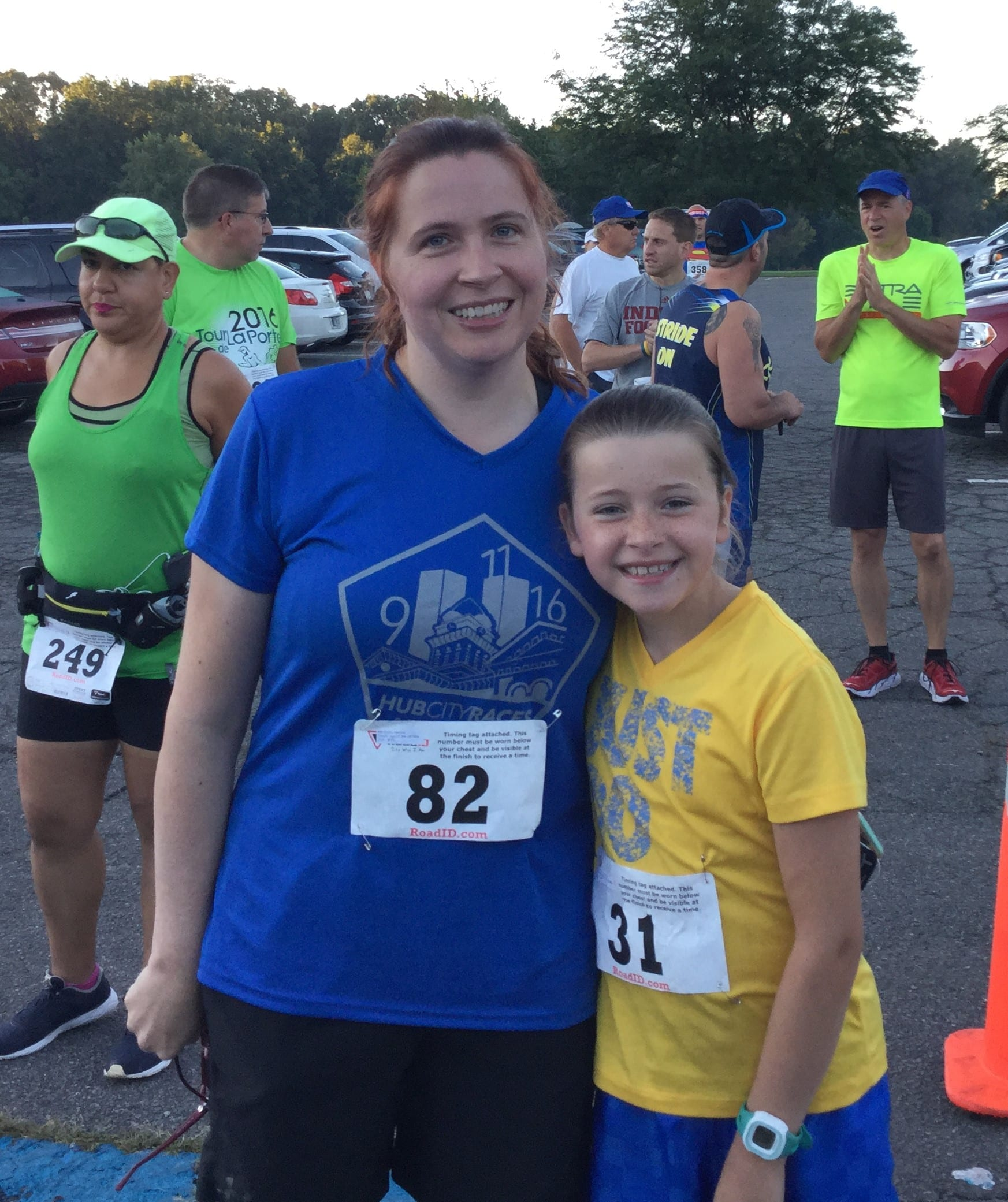 5k races northwest indiana